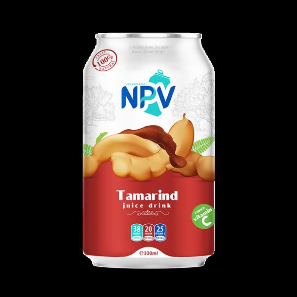 Tamarind Juice Drink 330ml Canned