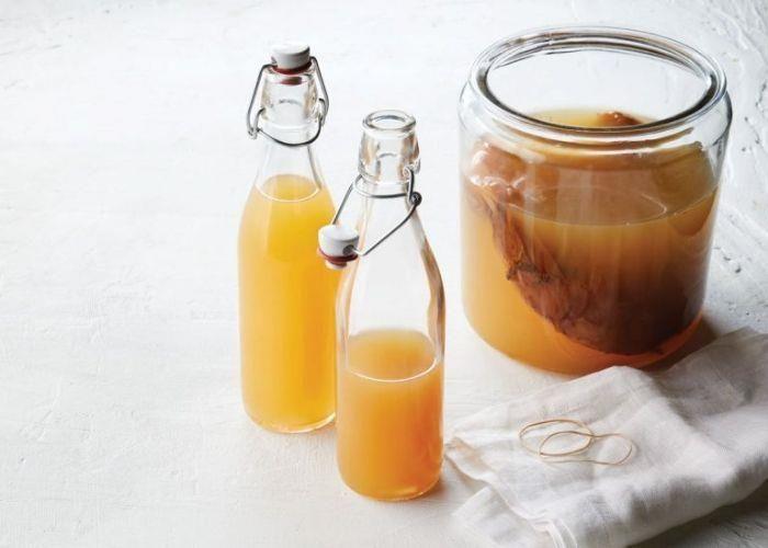 Kombucha tea 3