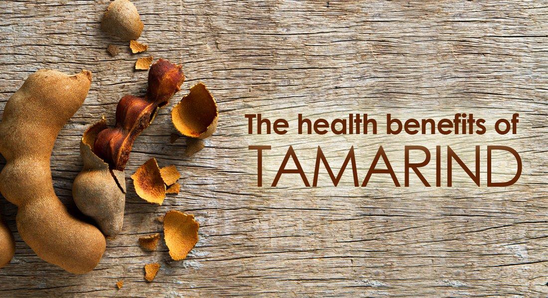 Health benefit of tamarind juice